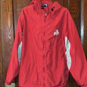 Crable sportswear jacket